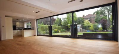 Engineered Wood Flooring In Bramhall, Stockport, SK7