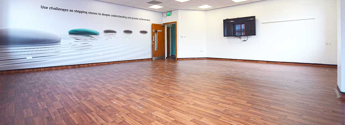 Commercial Flooring Manchester Amp Cheshire Luxury