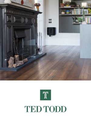 Ted Todd Flooring Contractors Manchester
